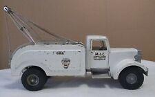 Smith-Miller Tow Truck   SB-408   Mack MIC Wrecker   Pressed Steel Vehicle
