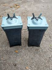 RENA (API) XP4 External Aquarium Canister Filter.
