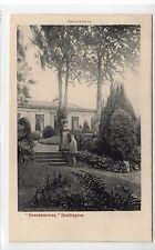 GREENKNOWNE, HADDINGTON: East Lothian postcard (C10478)