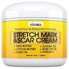 Stretch Mark & Scar Removal Cream - #1 Intensive Stretch Mark & Scar Treatment