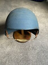 ww2 casque US Navy radio