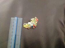 Pin 7956 Animal Kingdom - Mickey's Jammin' Jungle Parade (Mickey's Float)