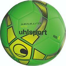 uhlsport Medusa Keto Futsal Ball, Size 4