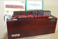 TRIX 42225 FINE ART MARKLIN MäRKLIN DIGITAL AC DR 2-10-2 BR H45 024 LOCO nc