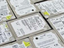 """100 GB 2.5"""" 5400 rpm SATA 9 mm HDD Hard Disk Drive Ideale Per Laptop Netbook BLOCCO NOTE"""