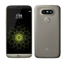 New listing Lg G5 H830 Titan Unlocked T-mobile 4G Lte 32Gb 16Mp Smartphone As Is Read