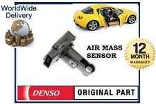 FOR MAZDA RX8 1.3i 2.6 ROTORY 2003->  ORIGINAL AIR FLOW METER MASS SENSOR