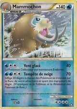 Mammochon Reverse - HS03:Triomphe - 5/102 - Carte Pokemon Neuve France