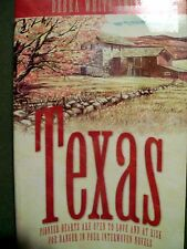 Texas by Debra White Smith (2001, Paperback) 4 BOOKS IN ONE!!!!