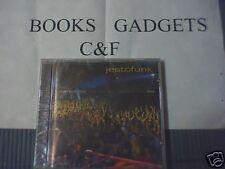JESTO FUNK CD LIVE SIGILLATO E RARO 1999 MUSICA INTERN.