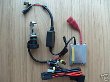 BMW R1150R R1200CL R1200C R1200ST  Xenon HID H4 Headlamp Conversion New