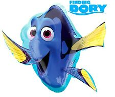 Finding Dory Helium Foil Balloon Large Shape Party Decoration Nemo Under The Sea