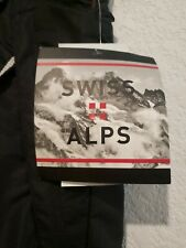Swiss Alps Ladies Ski Pants