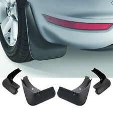 toyota corolla car mud flaps splash guards in vehicle mud. Black Bedroom Furniture Sets. Home Design Ideas