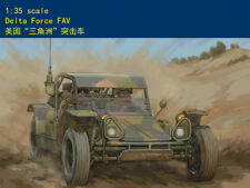Hobbyboss 1/35 82406 Delta Force FAV