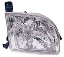 Headlight Assembly-Extended Cab Pickup Front Right fits 2000 Toyota Tundra