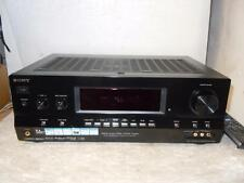 SONY STR-DH800 GREAT HDMI HOME CINEMA RECEIVER WITH REMOTE-SUPERB SOUND