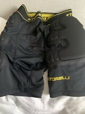 Storelli BodyShield Goalkeeper Padded Sliders Shorts - Youth Large