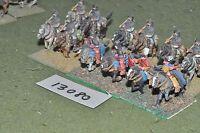 25mm renaissance / polish - cavalry 12 cavalry - cav (13080)