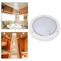 12V Ceiling Light LED Interior light Fixture, Caravan/Motorhome/Trailer/Boat UK