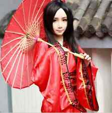 Tang Dynasty Princess Cosplay Hanfu Costume Chinese Style Noble Dance Show Dress