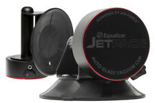 Equalizer JetPacks  Pair Auto glass vacuume cup powred by air force JP140