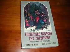 """""""Christmas Customs and Traditions"""" Watchtower Research pagan origins"""
