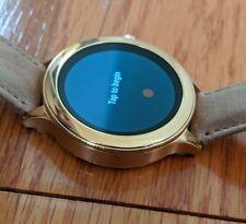 Fossil Gen 3 Q Venture Smartwatch - Rose Gold (FTW6005)
