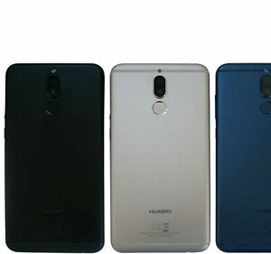 Genuine Huawei Mate 10 Lite RNE-L21 Battery Back Cover Rear Housing Case Lens