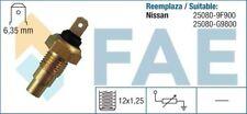 31520 sensor temperature for NISSAN FORD Maverick Serena Terrano 250809F900