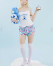 Dolls Kill Grumpy Pajama Set