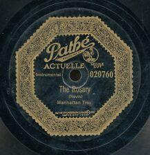 pc78-vocal-(PATHE) ACTUELLE 020760-Manhattan Trio