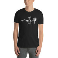 Bryce Harper Phanatic And Gritty T-Shirt - Phan Fiction Unisex T-Shirt