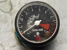 SUZUKI T350  TOERENTELLER TACHO METER 34200-18421-999  7068