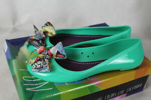 Colors of California Gummi Ballerina,Badeschuhe,Damen Gr.39 neu,OVP