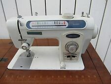 Dressmaker 1200, Super Embroidery Sewing Machine Working Condition No Cabinet