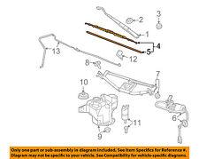 GM OEM-Wiper Blade 88958226