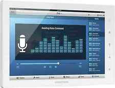"""Crestron TSW-1052 Touch Screen 10.1"""" Touch Panel TSW-1052-W-S White Wall MOUNT"""