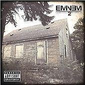 Eminem - Marshall Mathers LP 2 (Parental Advisory, 2013)