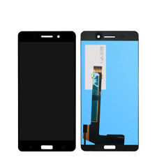 """For Nokia 6 LCD Screen and Digitizer Assembly Replacement Black New 5.2"""""""