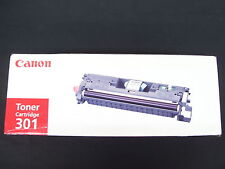 CANON CRG-301 301 TONER CARTRIDGE LBP5200 MF8180C NEW