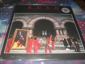 RUSH Moving Pictures BRAND NEW 180g Album Vinyl LP