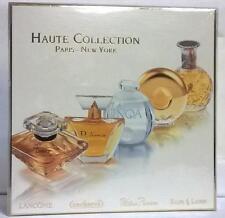 Haute Collection for Women 5 Pc.  Set Tresor,  Safari , Noa,  Poeme , Paloma  )