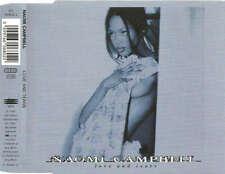 Naomi Campbell - Love And Tears (CD, Maxi) CD 6247