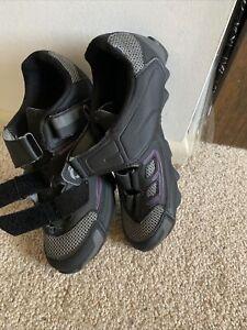 Pearl Izumi Womens Size 42 All-Road III Shimano Cycling Shoes model  15215007