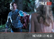 True Blood: Premiere Edition Base Set Trading Card #33