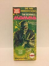 VINTAGE The Mad Monster Series 8 Inch HORRIBLE MUMMY - Mego 1973 MIB