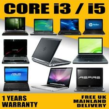 More details for fast cheap intel core i3/i5/i7 laptop 500gb sata hd 4gb/8gb ram wi-fi windows 10