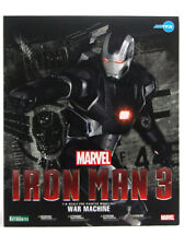 Kotobukiya Iron Man Mark 3 War Machine Artfx Statue 1/6 Scale Marvel New In Box