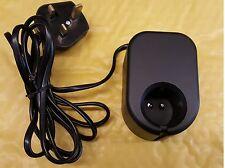 Andis D4D T Cabello T Bordeadora II D3/D4 reemplazo Cable/Alambre/Soporte Cargador
